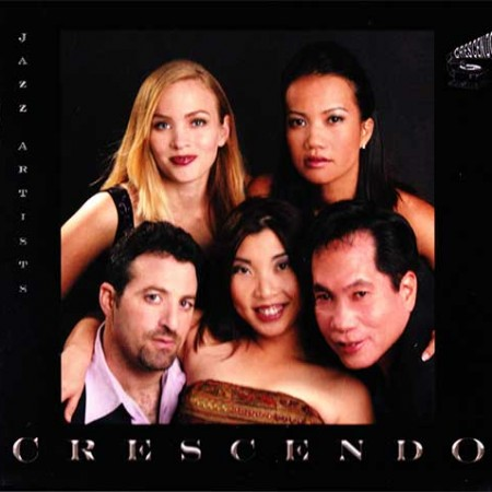 Crescendo-Cover
