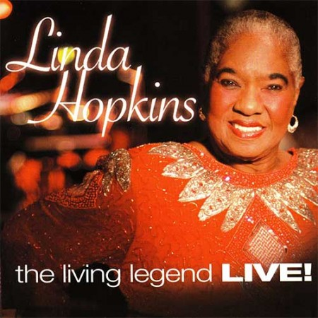 LivingLegendLive-Cover